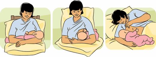 pinwormák kezelése a szoptatás során)