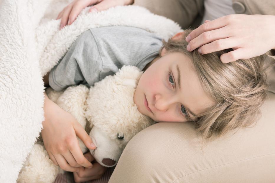 hogy a rák gyakoribb a gyermekeknél