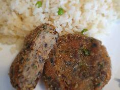 Mozzarellás-paradicsomos gombafejek quinoával töltve   Eggs benedict, Food, Breakfast