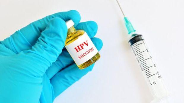 hpv vakcina a rák kezelésére