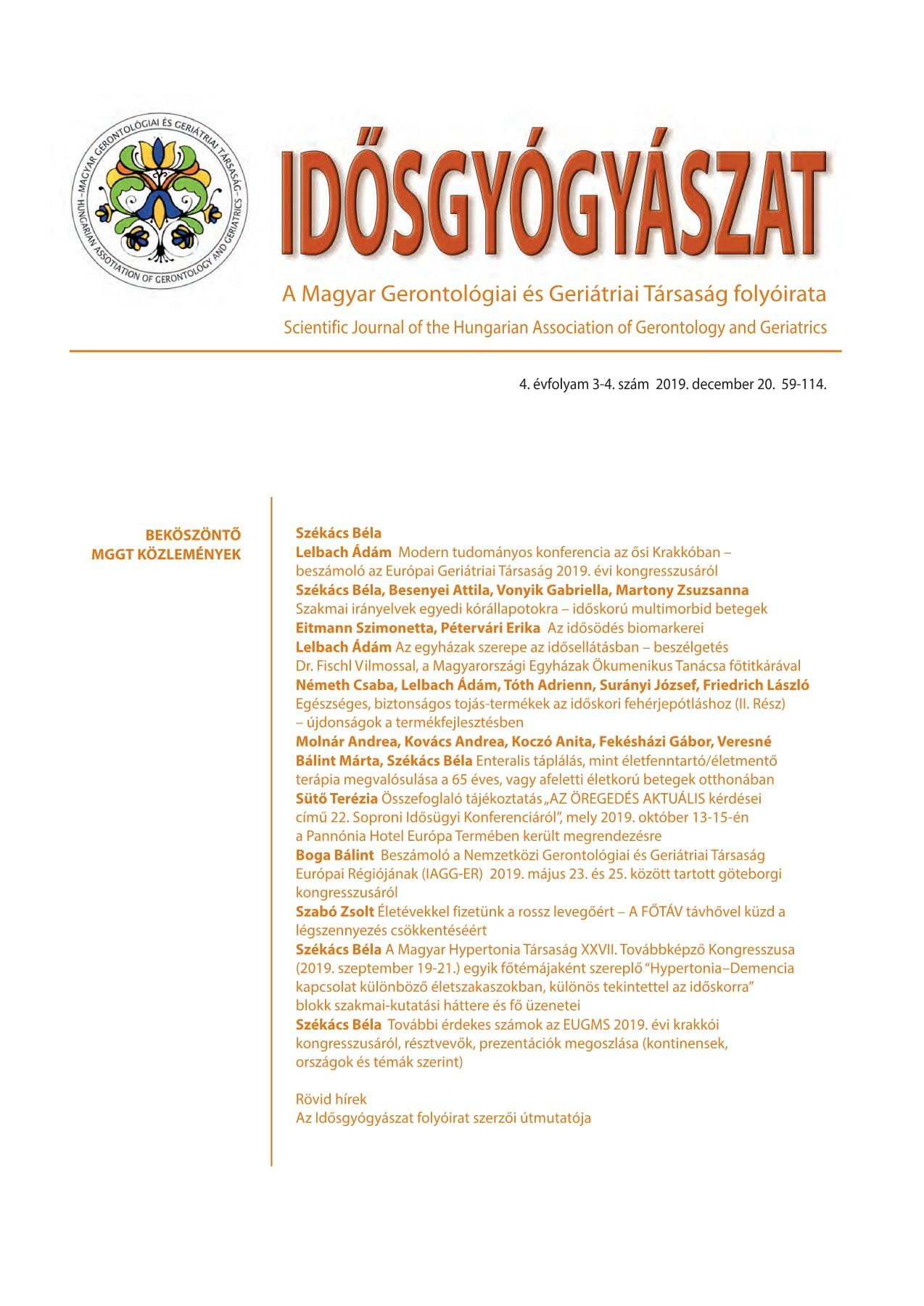 A bél dysbiosis meghatározása