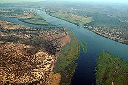 Kongó (folyó) – Wikipédia