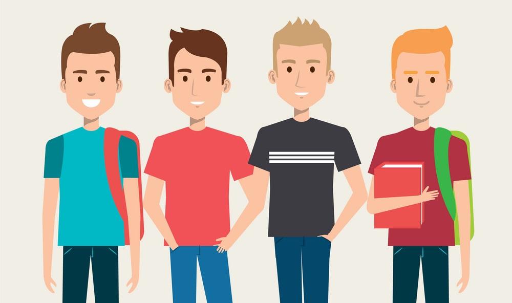 HPV - A fiúk is veszélyben vannak