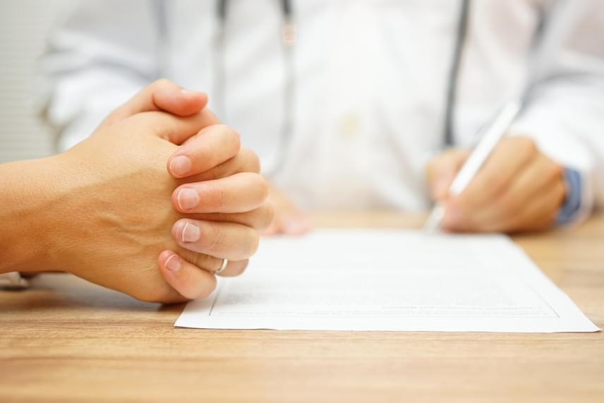 Von Hippel-Lindau (VHL) szindróma tünetei és kezelése