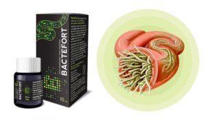 Bactefort egy eszköz, ami eltávolítja a parazitákat a testből - Kezes Labos