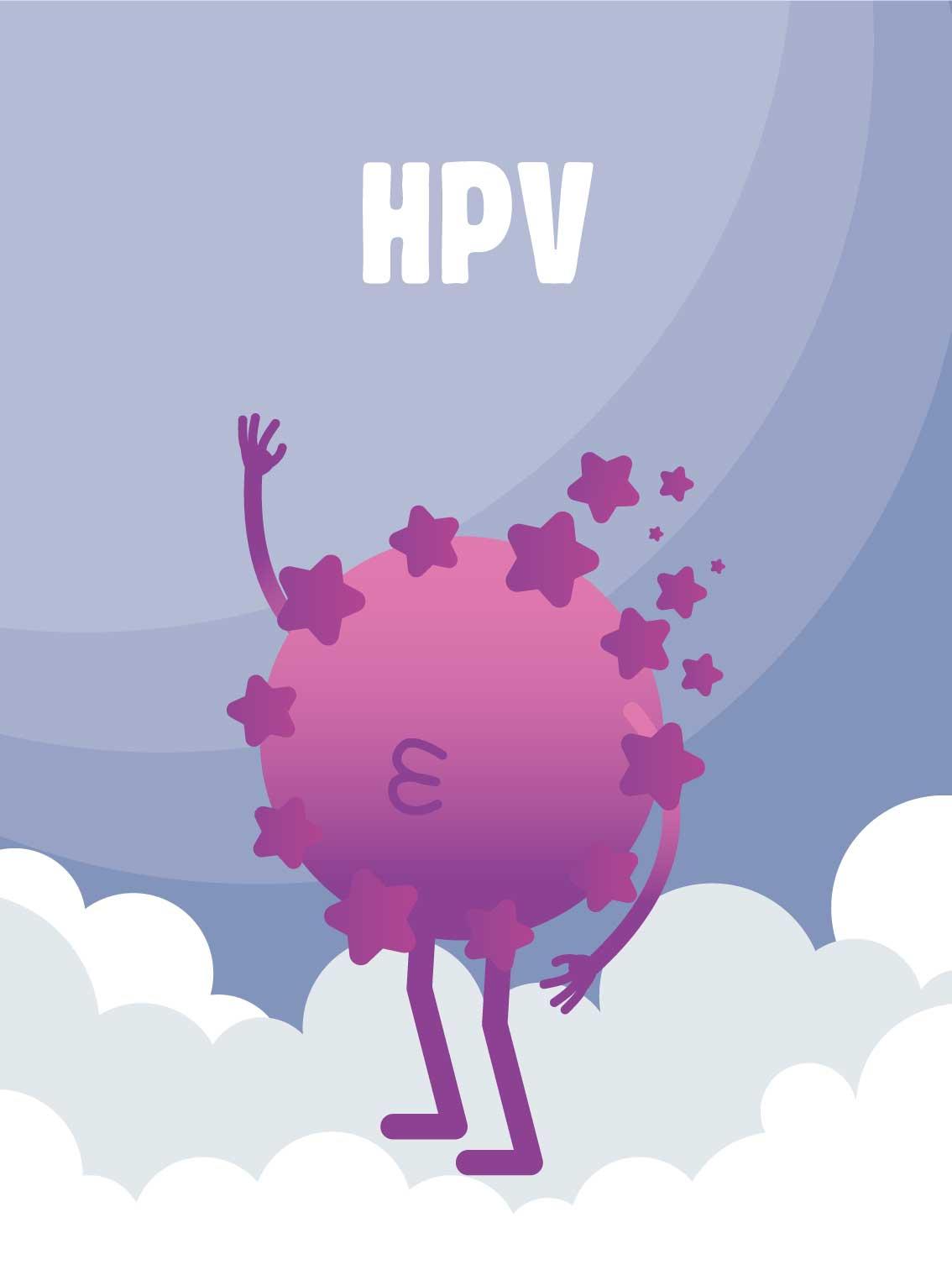 ist papillomavirus homme
