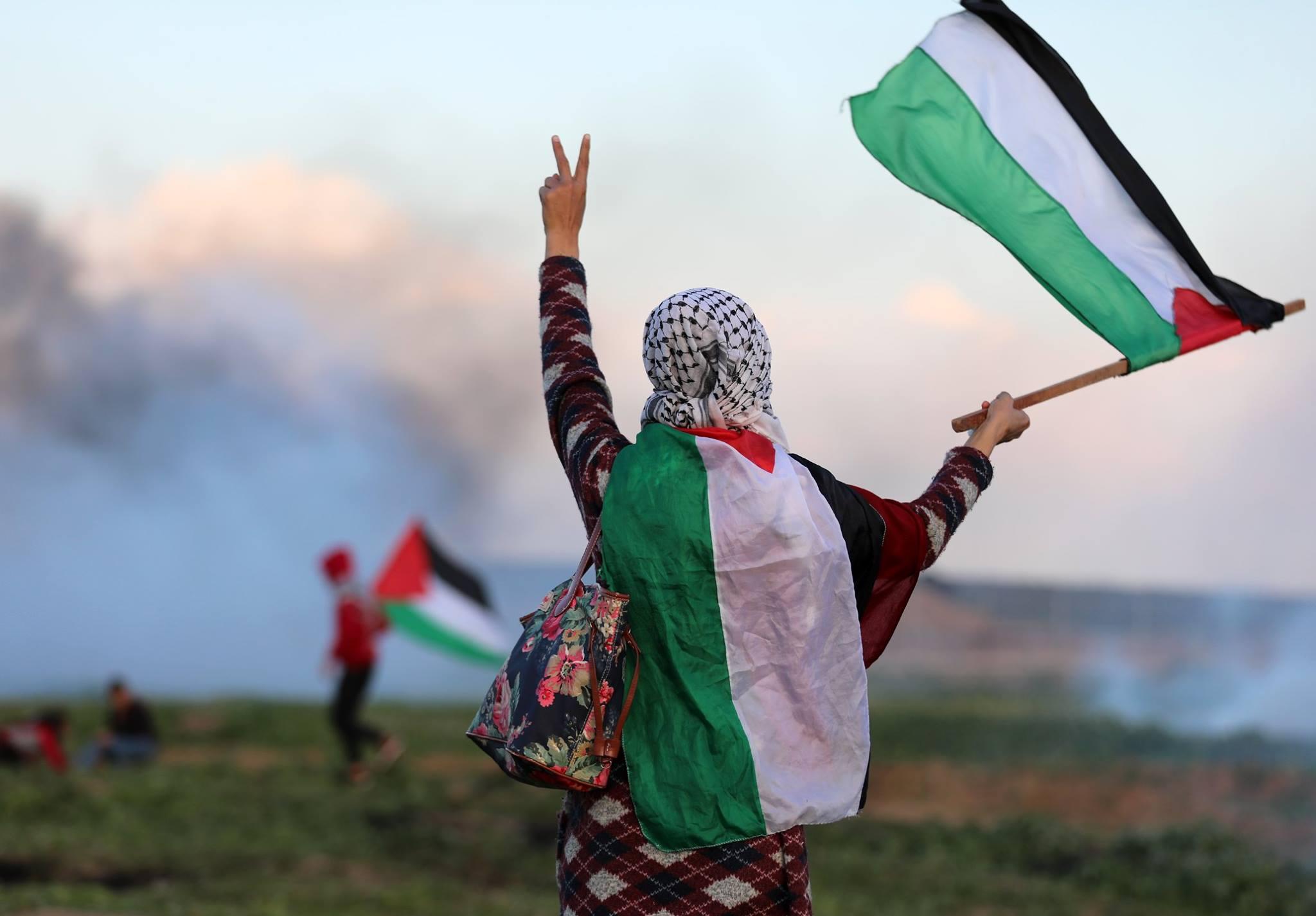 Arab–izraeli konfliktus