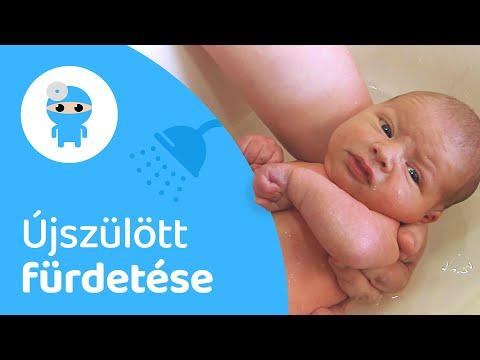 hogyan kell kezelni az újszülött férgeket hogyan kezelik a papillómákat