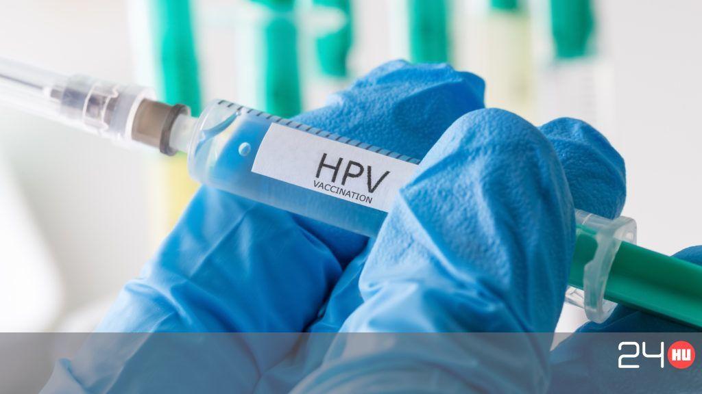 hpv vakcina mellékhatások időszaka)