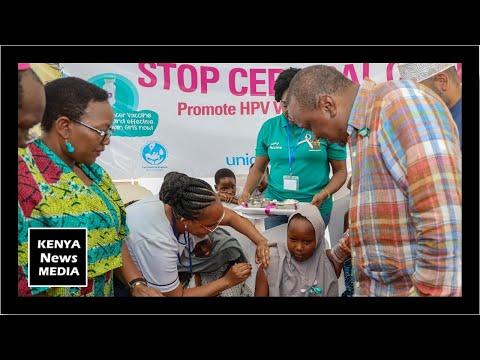 Dolgoznak a fiúk HPV-oltásának bevezetésén
