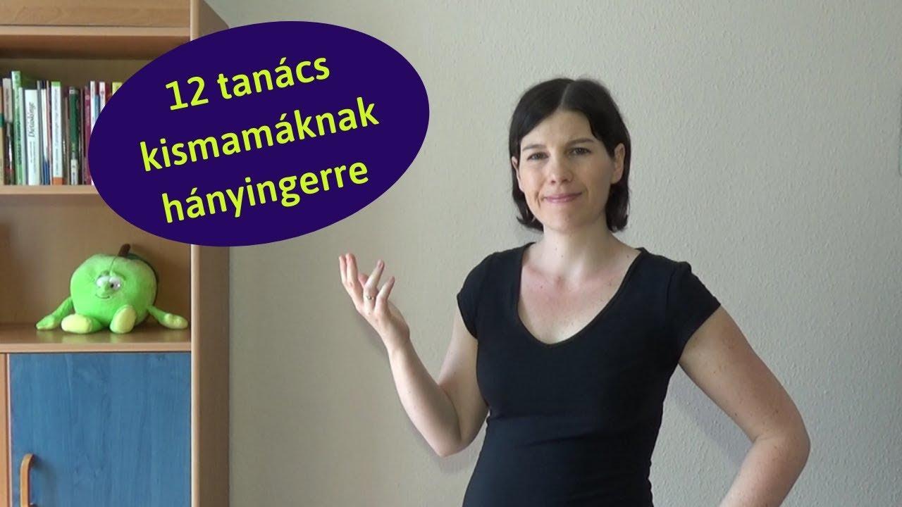 pinwormák kezelése terhes nőknél)