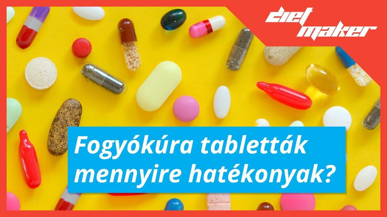 fogyókúrás tabletták féregtojással)