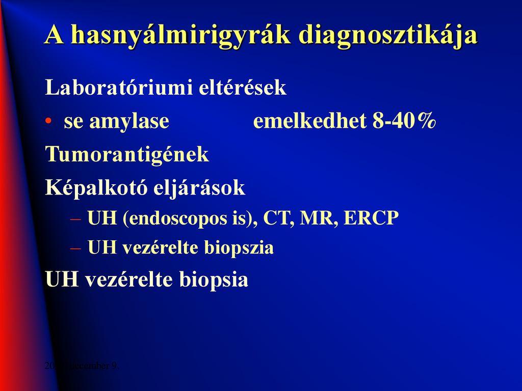 hasnyálmirigyrák ascites)