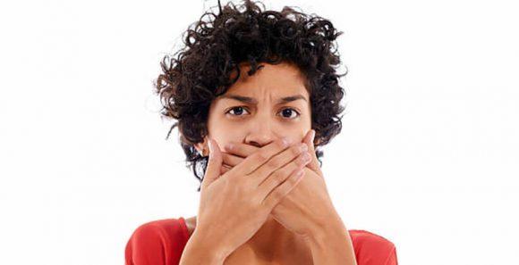 a szájüreg rossz leheletének okai papilloma vírus és tünetei