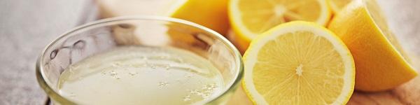 vastagbél méregtelenítése citrommal