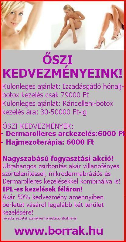 Regeneráló arckezelés - Hyamatrix Magyarország