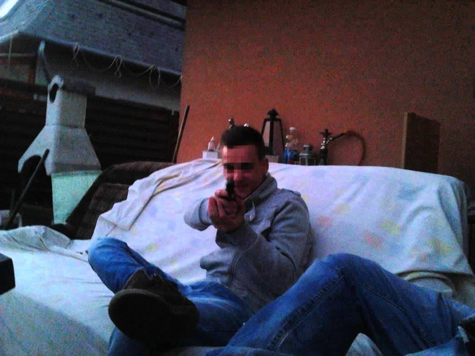 yatak paraziták)