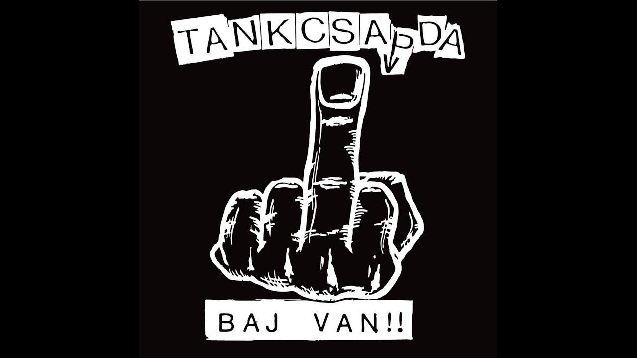 A Tankcsapda csak azért is koncertezik