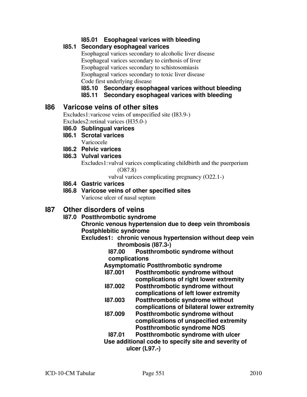 schistosomiasis icd 10)