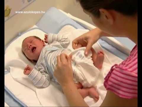 helminták a csecsemők kezelésében)