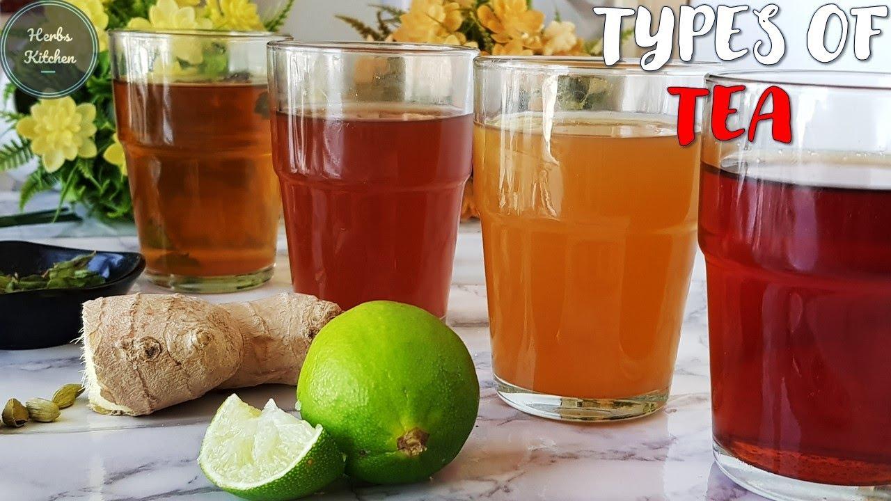 tea a bélparaziták számára