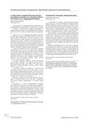 papilloma a hisztopatológiában