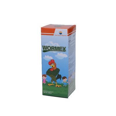 nikvorm vagy wormex)