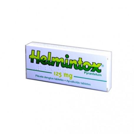 helmintox ár)