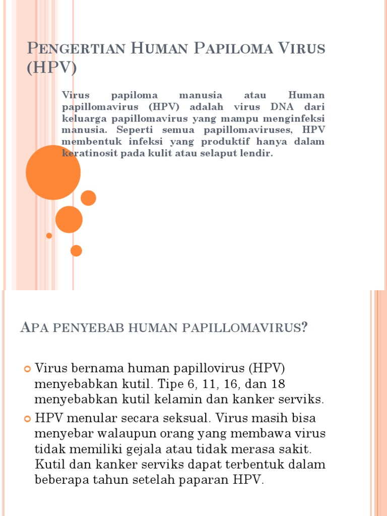 Investigation of Human Papillomavirus DNA in Head and Neck Epithelial Tumours - CORE