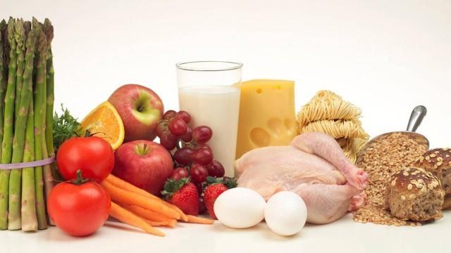 mellrák táplálkozás