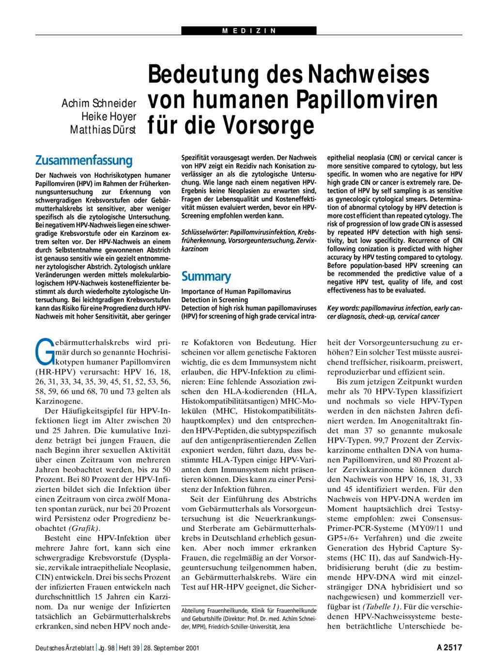 papilloma vírus 39