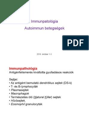 papilláris urothel sejtek szaporodása