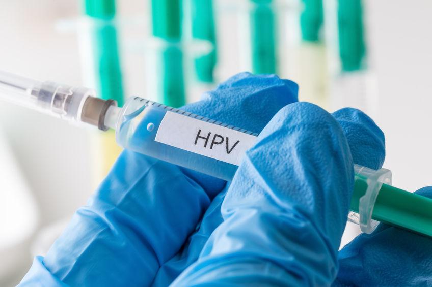 emberi papillomavírus elleni vakcina ajánlások
