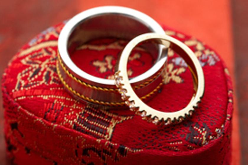 hogyan lehet feleségül venni a fergektolt