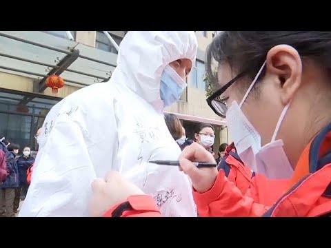 ápolónők kezelése pinworm férgekkel