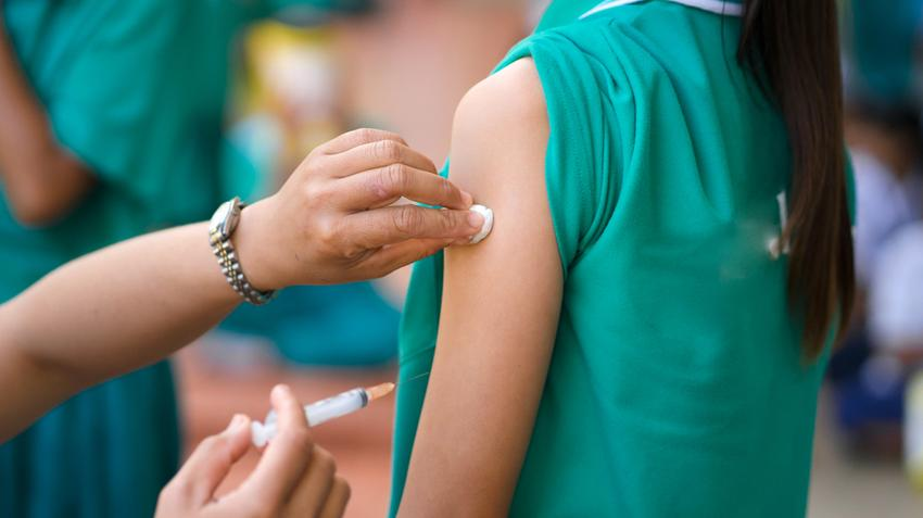 Tények a HPV elleni védőoltásról   MTA